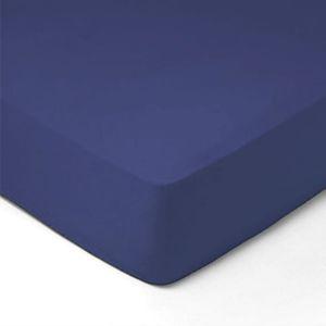 Forbyt, Prestieradlo, Jersey, riflově modrá 60 x 120 cm