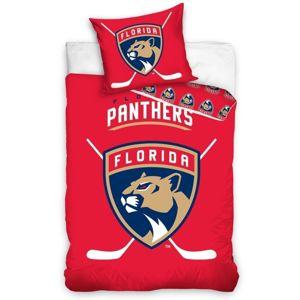 Svietiaci obliečky klubu NHL Florida Panthers